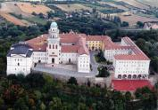 Millenary Benedictine Abbey of Pannonhalma and its Natural Environment